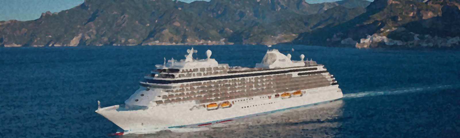 Top 6 Mediterranean Cruise Locations